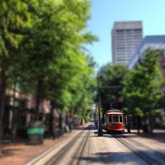 Photo taken at Main Street by Brad H. on 6/20/2012