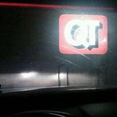 Photo taken at QuikTrip by Joey Z. on 7/25/2012