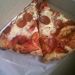 Photo taken at Pizza Bella by Adam Robert B. on 8/28/2012