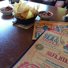 Photo taken at Chevys Fresh Mex by Geoff S. on 4/30/2012