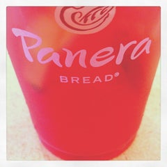 Photo taken at Panera Bread by Carlos R. on 7/19/2012