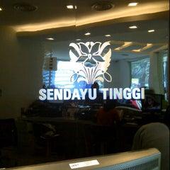 Photo taken at Sendayu Tinggi by Sachiko M. on 6/15/2012