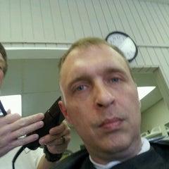 Photo taken at Hair Source by Dan N. on 8/14/2012