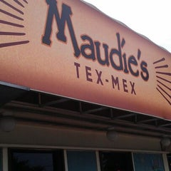 Photo taken at Maudie's Too by viv e. on 6/3/2012