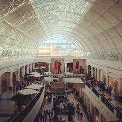 Photo taken at Shopping Iguatemi by Denise B. on 3/17/2012