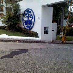Photo taken at Hotel Quality Inn Cencali by Lindsay G. on 8/14/2012
