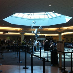 Photo taken at Delta Air Lines Ticket Counter by Ed A. on 5/26/2012