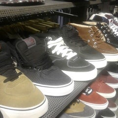 Photo taken at Vans by chafirdawz on 9/1/2012