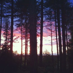 Photo taken at Center Parcs by Chloe on 7/14/2012