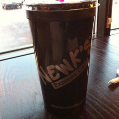 Photo taken at Newk's Express Cafe by Jermaine B. on 3/3/2012