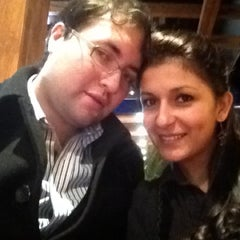 Photo taken at Los Choris by Cristian Z. on 5/12/2012