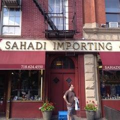 Photo taken at Sahadi's by Lillycita on 6/30/2012