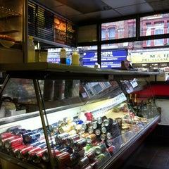 Photo taken at Bolu Kebab by Jake T. on 8/7/2012
