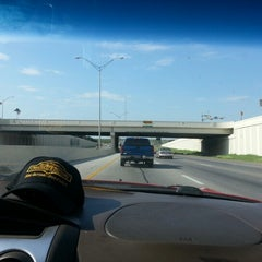 Photo taken at IH-35 by Eric A. on 9/8/2012