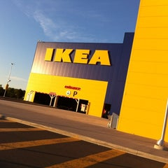 Photo taken at IKEA by José L. on 7/27/2012