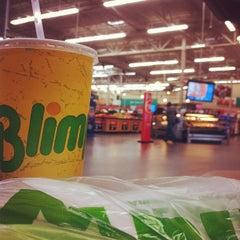 Photo taken at Walmart Supercenter by Rick S. on 2/4/2012
