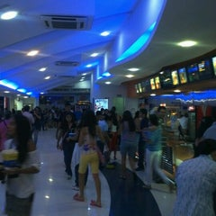 Photo taken at Cine Multiplex Villacentro by Jaime L. on 5/4/2012