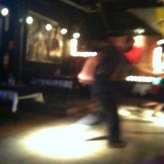 Photo taken at Cachafaz Tango Bar by Luz S. on 3/23/2012