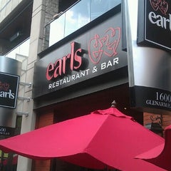Photo taken at Earls by N5XTC on 8/15/2012