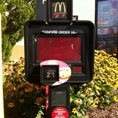Photo taken at McDonald's by Cherie F. on 6/15/2012
