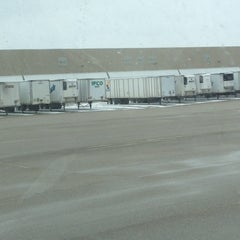 Photo taken at Roundy's Distribution Center - Perishable Dept. by James W. on 3/4/2012