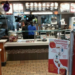 Photo taken at McDonald's by Ceasar A. on 2/3/2012