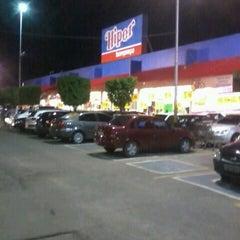 Photo taken at Hiper Bompreço by Josimar F. on 7/29/2012