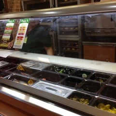 Photo taken at Subway by Jose Miguel S. on 6/28/2012