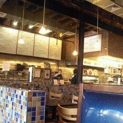 Photo taken at AJ's Burgers by Juancarlos L. on 2/17/2012