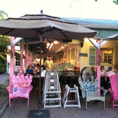 Photo taken at The Island Cow by Jude H. on 5/26/2012
