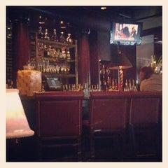 Photo taken at The Capital Grille by Sara F. on 7/3/2012