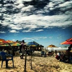 Photo taken at Barraca Vira Verão by Gregorio C. on 8/13/2012
