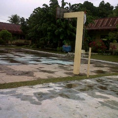 Photo taken at SMA Negeri 1 Kauditan by Valerian M. on 3/6/2012