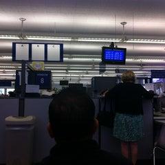 Photo taken at Department of Motor Vehicles by Anton P. on 7/19/2012