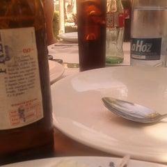 Photo taken at Restaurante Chino DaFa by Nansky G. on 5/10/2012