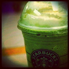 Photo taken at Starbucks by Mary on 8/13/2012