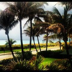 Photo taken at City of Delray Beach by Randi M. on 4/6/2012