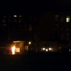 Photo taken at Springville Mill Apartments by Matthew T. on 2/15/2012