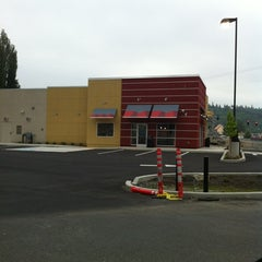 Photo taken at Jack in the Box by Nicholas W. on 5/15/2012