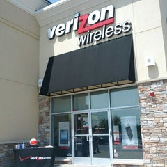 Photo taken at Verizon by Troy A. on 5/27/2012