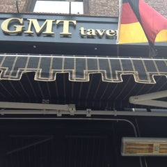 Photo taken at GMT Tavern by Ro S. on 6/19/2012