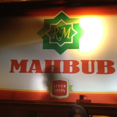 Photo taken at Restoran Mahbub by Adie69 R. on 6/16/2012