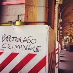 Photo taken at Corso Vittorio Emanuele II by Patrizio C. on 7/19/2012