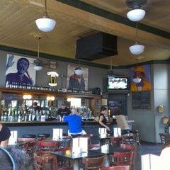 Photo taken at Old Point Tavern by Ryan on 8/25/2012