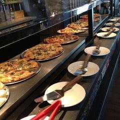 Photo taken at Bobarino's by Adella C. on 5/11/2012