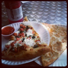 Photo taken at Park Avenue Pizza by kelvin andrius h. on 5/3/2012