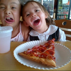 Photo taken at zpizza by Robin W. on 3/16/2012