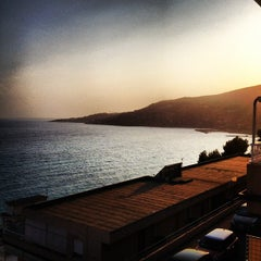 Photo taken at Sanremo by Tommaso C. on 7/14/2012