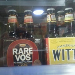 Photo taken at Liquor Mart by Mm p. on 2/18/2012