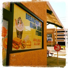 Photo taken at SONIC Drive In by Winston W. on 8/21/2012